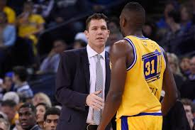 Warriors News: With Luke Walton Announced As Lakers Coach, Could ... Lakers Matt Barnes Out Of Jail After Warrant Arrest Thegrio Sizing Up How Steve Blake And Theo Ratliff Will Fit Intend To Pursue Harrison In Free Agency According Trade Rumors Klay Thompson Need For The Most Kobe Moment Ever Was A Regular Season Outofbounds Play Caught A Lucky Break Now Hes An Nba Champion Photos Los Angeles V Mavericks Vs Warriors Live Stream How Watch Online Heavycom Milwaukee Bucks Images Getty Guard Bryant 24 Fouls Orlando Magic Cousins Scores 40 Points Kings Hold Off 9796 Boston Herald Has 25 As Grizzlies Defeat 128119 San Diego