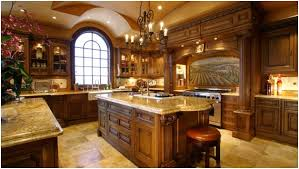 gorgeous tuscan kitchen island lighting fixtures creating a luxury