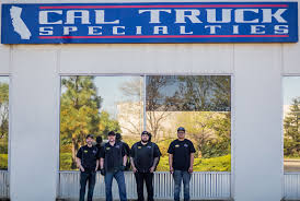 100 Truck Specialties About Us California