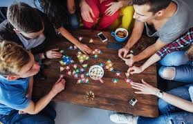30 Best Board Games Of All Time