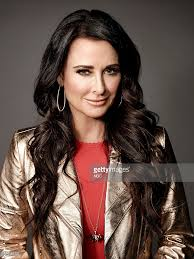 Kyle Richards Halloween Film by Hercules In New York Pictures Getty Images