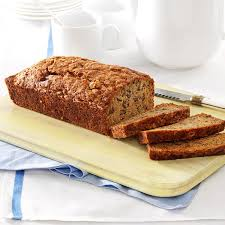 Healthy Maine Pumpkin Bread by Banana Zucchini Bread Recipe Taste Of Home