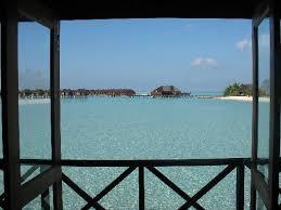 chambre sur pilotis maldives vue de la chambre sur pilotis photo de olhuveli spa