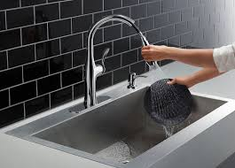 Self Trimming Apron Front Sink by Apron Front Sinks An Easy Kitchen Update Kohler
