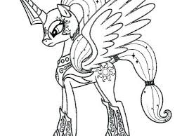 Fluttershy Coloring Page Pages My Little Pony Girl Rainbow Dash And