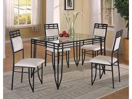 Crown Mark Matrix 5 Piece Dinette Table And Side Chairs Set | Dunk ... Jofran Marin County Merlot 5piece Counter Height Table Mercury Row Mcgonigal 5 Piece Pub Set Reviews Wayfair Crown Mark Camelia Espresso And Stool Red Barrel Studio Jinie Amazoncom Luckyermore Ding Kitchen Giantex Pieces Wood 4 Stools Modern Inspiring And Chairs Target Tables For Dimeions Style Sets Design With Round Wooden Bar Best Choice Products W Glass Dinette Frasesdenquistacom Hartwell Peterborough Surplus Fniture No Clutter For The