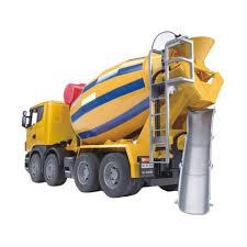 100 Cement Mixer Toy Truck Jual Bruder S 2814 MACK Granite Harga