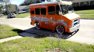 Pimped Out Ice Cream Man!!! - YouTube