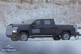 2020 Chevrolet Silverado Hd Caught On Film Completing Cold Weather ... Allnew Duramax 66l Diesel Is Our Most Powerful Ever Protype Hunting 20 Gmc Sierra 2500 Hd Spied In The Wild Youtube Fuel Tanks For Most Medium Heavy Duty Trucks 2015 Chevrolet Silverado 3500 First Drive Review Car Denali With Luxurylevel Upgrades New 1500 Vehicles Sale Near Hammond Orleans Baton 2018 Motor Trend Truck Of Year 2007 C7500 Tpi 5 Trucks To Consider For Hauling Heavy Loads Top Speed Mediumduty More Versions No 2019 Nationwide Autotrader