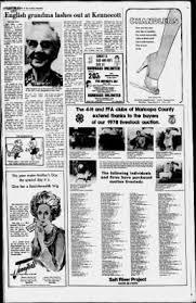 Arizona Republic From Phoenix On May 7 1978 Page 9