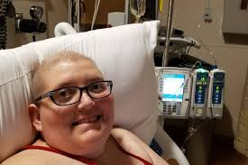 100 Meghan Carter Fundraiser By S Stage IV Cancer Treatment