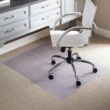 Carpet Chair Mat Walmart by Desk Chairs Plastic Mat For Under Desk Chair Walmart Office