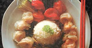 cuisine tahitienne a table les loulouttes la cuisine chinoise de tahiti