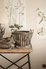 deko für den herbst mit naturdeko natürlich dekorieren für