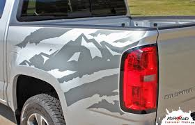 ANTERO : 2015 2016 2017 2018 Chevy Colorado Rear Truck Bed Accent ... Car Window Decals Allen Signs How To Put A Decal On Truck Window Youtube Moose Family Decal Team Ropin On Faith American Flag Cracked Rock Distressed Rear Graphic For Ford Truck Lektoninfo Allischalmers Back Forum Copeland Builders Wicked Designs Llc Attn Ownstickers In The Rear Or Not Mtbrcom Mallard Duck Hunting Hunter And Dog Duck Lettering Reflection