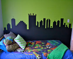 tmnt and beds on pinterest teenage mutant ninja turtle wall mural