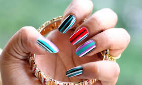Top 5 Holiday Nail Art Ideas At Home | Avinash Kumar | Pulse ... Art Deco Nail Design Morecom Polish For Beginners Diy Cute Easy Nails At Home U Christmas 33 Unbelievably Cool Ideas Diy Projects For Teens French Designs Tutorial Youtube To Do Easynail Custom 60 Decorating Of Best Color 4 Top Most New Without Tools 5 Diyfyi Fast And Dotted With Pic Minimalist Creative Decoration Stunning Images Interior