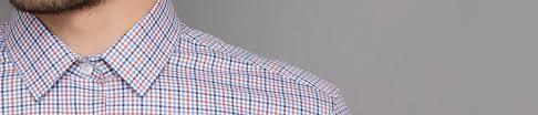 chemise col japonais 2 the nines