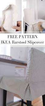 How To Sew A Parsons Chair Slipcover For The IKEA HENRIKSDAL Bar ... Buy Chair Covers Slipcovers Online At Overstock Our Best Authentic Denim One Piece Wing Slipcover Pleated Drape Leanking Knit Spandex Fabric Stretch Removable Washable Ding Room Home Decor Set Of 4 B Pcs Room Chair Slipcovers And Also Long Ding Covers Serta Relaxed Fit Smooth Suede Fniture 2 Pack Dingparsons Long Skirt White Cotton Marvelous Cisco Brothers Parsons Dning Slip Barn Beyond How To Sew A For The Ikea Henriksdal Bar Pottery Side Loosefit Tie Indigo Surefit Jacquard Damask Shorty Oyster Sf40120 Hampton Bay Spring Haven Cushionguard Midnight Patio 2pack