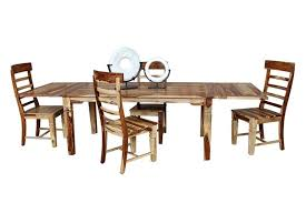 Tahoe Dining Table With Extensions ISA 9039N