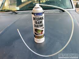 100 How To Stop Rust On A Truck Eastwood Internal Frame Coating Photo Image Gallery