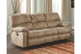 Ashley Furniture Hogan Reclining Sofa by Stringer Reclining Sofa Ashley Furniture Homestore