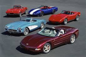 Everything You Need To Buy A Vette