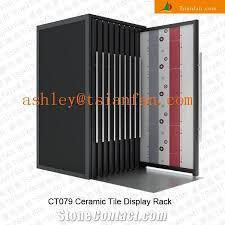 ceramics racks ceramic tile display tile display stand tile