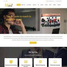 Web And Mobile Application Development Seo Company Tenacious Techies