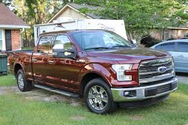 100 Ford Truck Colors What Color Is Closest To Maroon F150 Forum Community Of