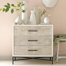 White 3 Drawer Dresser Walmart by White 3 Drawer Dresser Walmart With Round Mirror Chest Door