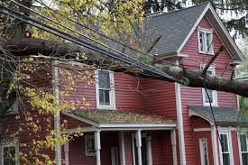 andover hit hard by power outages news andovertownsman com