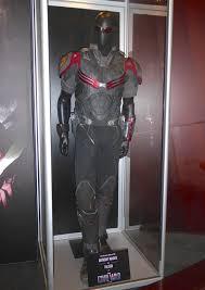 Anthony Mackie Falcon Movie Costume Captain America Civil War