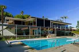 100 Richard Neutra Los Angeles Home Of The Week A Shipbuilders In Rancho Palos