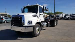 100 Rolloff Truck For Sale 2018 Freightliner 114SD RDK S