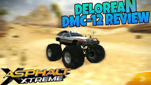 Asphalt Xtreme | Premio De La Copa DELOREAN DMC-12 Gameplay ... Video Man Builds Delorean Monster Truck Doesnt Stop There Off You Can Still Buy A Brand New Straight From The Factory Creates And More Rtm Rightthisminute Bounty Hunter 35 2002 Hot Wheels Old Jam Rare Metal Back To The Future Limo Is For Timetravelling Partier Asphalt Xtreme Walkthrough Delorean Dmc12 Gameplay Delorean Youtube Thomas Pfannerstill Kona Ice Available For Sale Artsy Video