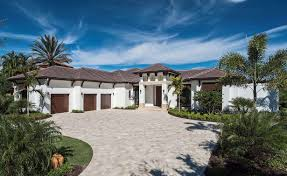 99 Harwick Homes Custom Estate Home With Elegant Design Features In Naples