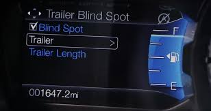 Video: 2019 Ford Ranger Gets Class-exclusive Blind Spot Detection ... Vehicle Blind Spot Assistance Stock Image Of Blind Angle Spots How To Check Them While Driving Aceable 2 X 3 Inch Rear View Mirrors Rearview Wide Angle Round Best Truck Curtains Decoration Ideas Drapes Mirror Pcs Black Fanshaped Auxiliary Arc Car Side 360 Adjustable Fits And Insights Wainwright Insight Wise Eye Blind Spot Truck Mirror Back Up Light Trouble Spot Unsafe Practices Saaq Right Position Trucklite 97619 5 Convex