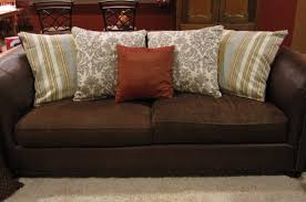Oversized Throw Pillows Canada by Sofa Oversized Floor Pillows Style Awesome Oversized Sofa