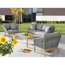 lounge tisch samos 120 cm x 60 cm grandis betongrau