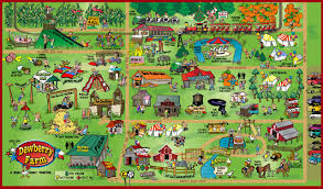Bengtson Pumpkin Patch Homer Glen by Fun From A To Z With 35 Attractions Dewberry Farm Corn Maze