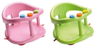 siège bébé bain anneau de bain pour bébé babymoov