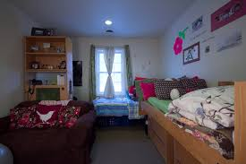 Colleges With Coed Bathrooms by Housing Options Spring Arbor University