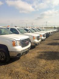 100 Used Work Trucks Find Used Chevy Ford And Dodge Work Trucks At Our Public Auctions