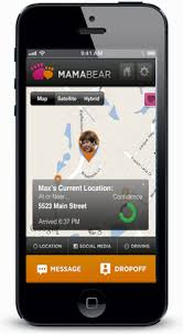 5 iPhone GPS Tracking Solutions for Kids Provided by the MamaBear