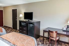 Discount Coupon for fort Inn & Suites North at the Pyramids in