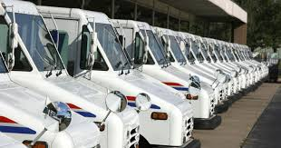 100 Who Makes Mail Trucks Answer Man Is The Post Office Delivering Mail On Sundays