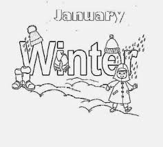 Full Size Of Coloring Pagejanuary Color Pages January Sheets Free Sheet