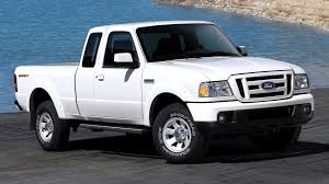 Transport Canada Adds Ford Ranger To Takata Airbag Recall List ...