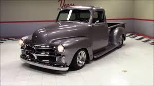 100 5 Window Truck 194 Chevrolet Pickup YouTube